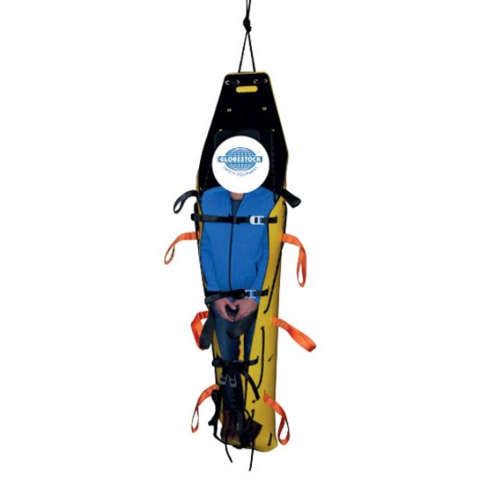 Globestock Half Rolly Stretcher - With Vertical Hanging Kit