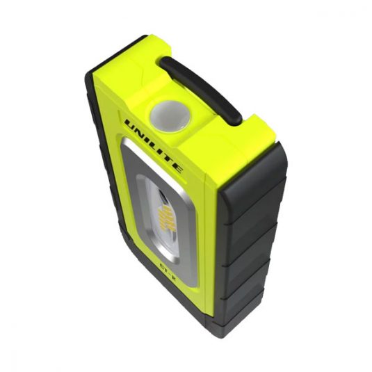 CT-2 Compact LED Work Light - Tilted Down