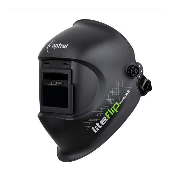 ptrel Liteflip Autopilot Welding Helmet