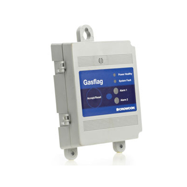 Crowcon Gasflag Single Channel Control Unit