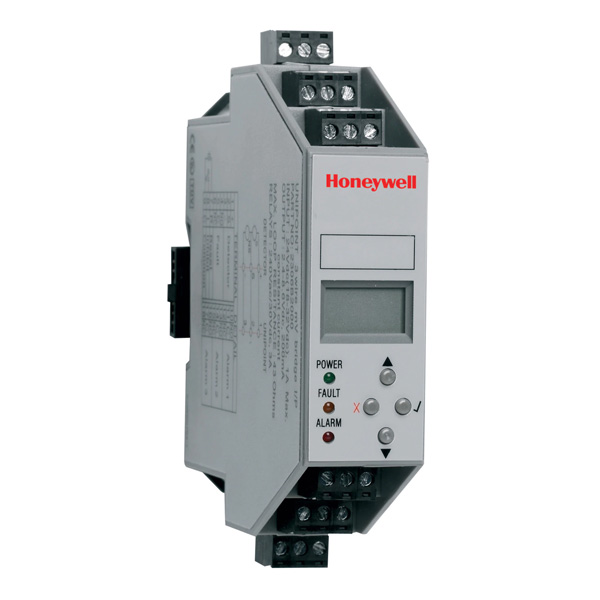 Honeywell Unipoint Gas Detection Controller