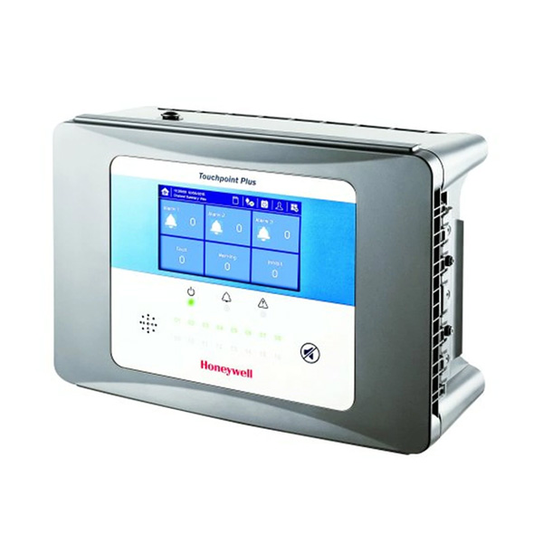 Honeywell Touchpoint Plus Gas Detection Controller