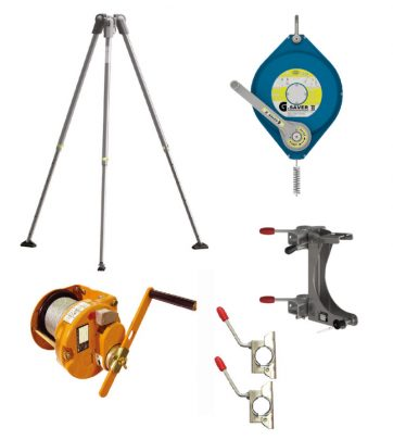Safety Tripod Kits