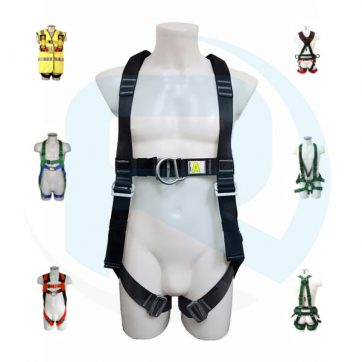 Abtech Safety Harnesses