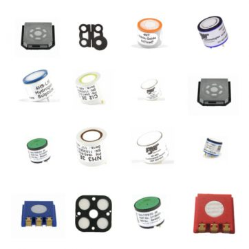 BW Gas Detection Sensors