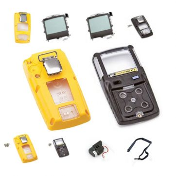 BW Gas Detector Replacement Parts