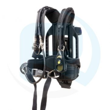 Dräger SCBA. Self-Contained Breathing Apparatus