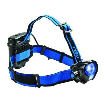 Peli Head Torches - ATEX LED Lighting.
