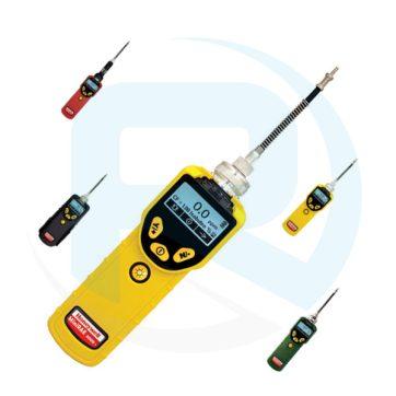 RAE Gas Detectors & Monitors