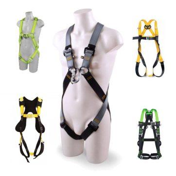 Ridgegear Full Body Harness